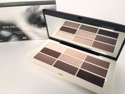 smokey s palette h m beauty review 1