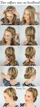 5 Minute Hairstyles For Girls 5 Minute Hairdos That Will Transform Your Morning Routine Belle