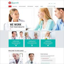 20 Medical Bootstrap Themes Templates Free Premium