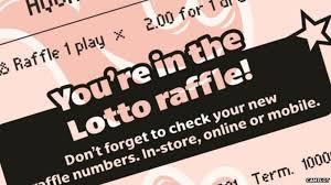 Devon Winner Of Unclaimed 1m Lottery Raffle Prize Sought Bbc News