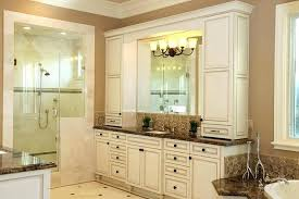 bathroom vanity upper cabinets bathroom upper cabinets bath vanities division bathroom vanity upper cabinets bathroom storage