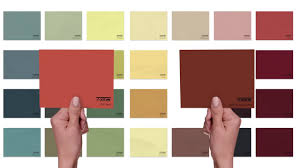 Jotun Exterior Colour Chart Match Your Colours With Jotun