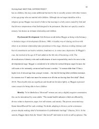 data analysis essay conclusion examples