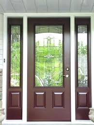 screen door inserts woodcraft installation home depot s decorative metal