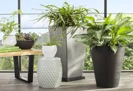 PSW Plastic Pot Planter