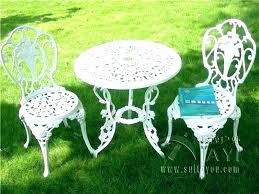 cast iron patio set table chairs garden furniture cast iron bistro table set cast iron patio cast iron patio set table chairs garden