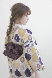 浴衣に似合うヘアアレンジ3パターンのご紹介 Libettリベット
