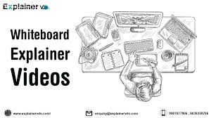 Why To Choose Whiteboard Explainer Video Production Company | by Aleena  Johnson | Medium