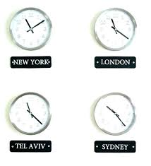 large office wall clocks. Round Clocks For Wall Large Office Captivating World . C
