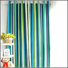 teal striped shower curtain. shower curtains blue and green striped plaid curtain teal s