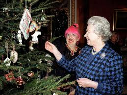 Royal Christmas Tree History