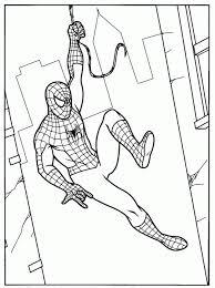 Kleurplaten Spider Man Bewegende Afbeeldingen Gifs Animaties