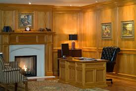 office wood paneling. Contemporary Cherry Wood Wall Paneling System Office E