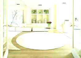 small round white fluffy rug bedroom rugs big for living room large