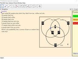 Interactive Venn Diagram Generator Venn Diagram Differentiated Question Generator