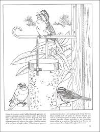 nature coloring books together with backyard nature coloring book additional photo inside page