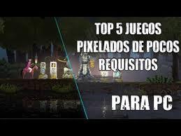 Check spelling or type a new query. Top 6 Increibles Juegos 2d Pixeladosaccion Para Pc De Pocos Requisitos Lagu Mp3 Mp3 Dragon