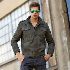 new 2017 mens green khaki 3 colors military jacket winter cargo plus size m xl 5xl 6xl casual man jackets army clothes brand my blog