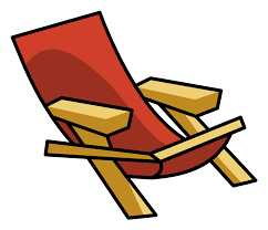 lounge chair clipart. Beautiful Clipart Beach With Lounge Chair Clipart