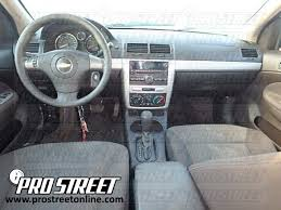 how to chevy cobalt stereo wiring diagram my pro street 2005 Cobalt Stereo Wiring Diagram chevy owners who want to upgrade their cobalt stereo can use this cobalt stereo wiring 2005 cobalt radio wiring diagram