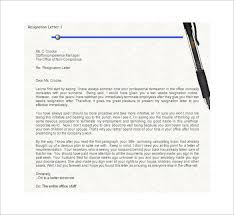 5+ Funny Resignation Letter Templates - Free Sample, Example, Format ...