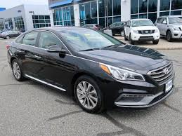 hyundai sonata 2015 sport black. Perfect 2015 Hyundai Sonata Hybrid In New Jersey  Used Hyundai Sonata Hybrid Black New  Jersey Mitula Cars With Pictures Intended 2015 Sport Black O