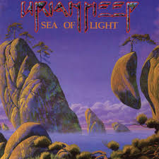 The Sea Of Light Uriah Heep Sea Of Light