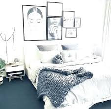 Yellow And White Bedroom Gray And White Bedroom Captivating Bedroom ...