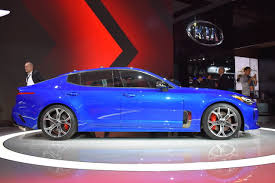 2018 kia build.  kia 2018 kia stinger in kia build