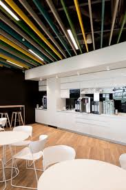 office cafeteria design. Adidas Offices || Office Cafeteria | Cafe Ideas Designs #modernoffices Design C