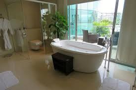 one 15 marina club singapore the bathtub
