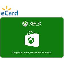 Microsoft Giftcard Xbox 10 Gift Card Microsoft Digital Download