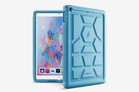 Poetic TurtleSkin New iPad 9.7 Inch 2017/2018 Cover Case With Silicone and Sound- 15 Best Cases 2018