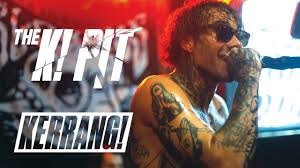 <b>FEVER 333</b> - Live In The K! Pit (Tiny Dive Bar Show) - YouTube