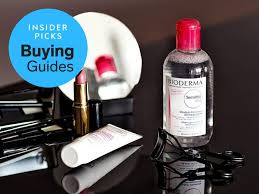 best makeup removers guide