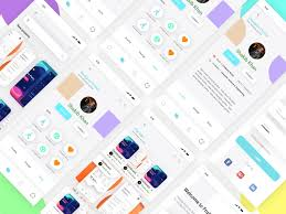 Hire Product Designer Designer Hire Apps By Md Shakib Khan On Dribbble