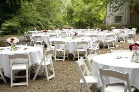Outdoor wedding furniture Out Door Full Size Of Outdoor Wedding Table Decoration Ideas Centerpiece Outside Setting Projects Decorating Remarkable Che Garden Dreamstimecom Garden Table Setting Ideas Outdoor Decoration Wedding Party