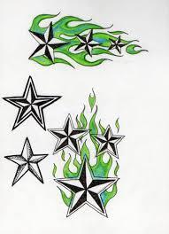 Nautical Star Designs Best Tattoo Ideas For Men Star Tattoos Nautical Star