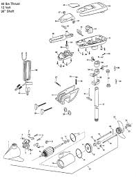 Magnificent minn kota trolling motor wiring diagram frieze