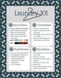 Teaching Laundry Skills Laundry Sorting Cleaning Hacks