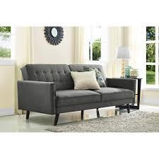 futon mattress faux leather futon kmart futon