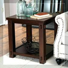 tall end tables dark wood medium size of round side table narrow lamp inch modern for parties