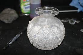 tags antique cut glass repair bottle repair crystal repair crystal restoration perfume bottle repair sick glass repair