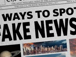 Common Media To Video Spot 5 Sense Fake Ways News x4vqwfYw