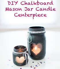 Decorating Jam Jars For Candles 100 Awesome And Cheap DIY Ways To Recycle Mason Jars Cute DIY 96