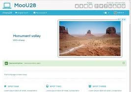 moodle templates moodle theme essential by gjb2048