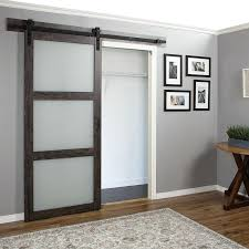 interior barn door throughout continental frosted glass panel laminate ideas architecture arizona doors llc for a sampling of our do