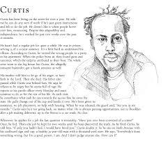 portraits of homeless men the morning news