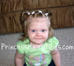 Pigtails Hair Style baby hairstyles criss cross pigtails hairstyles for girls 6524 by wearticles.com