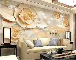 Home wallpaper, Wallpaper walls bedroom ...